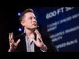 Elon Musk - The Tesla, Space X And Solar City Guy