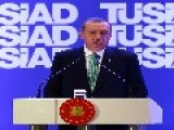 Erdogan Claims Muslims Discovered America Before Columbus