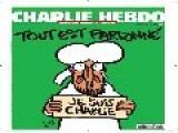 Egypt's Grand Mufti Warns Charlie Hebdo Against Publishing New Mohammad Caricature