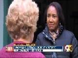 Elderly Woman Fends Off Purse Snatch Attempt In Cincinnati