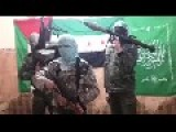 Evidence Of Hamas Fighting The Syrian Arab Army
