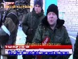 Eng Subs DPR Defense Minister -- 80% Of Debaltesvo Are Controlled By The NAF