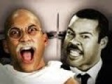 Epic Rap Battles - 'Ghandi Vs. Martin Luther King'