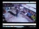 Ethiopian Man Slashes Indian After A Verbal Fight In Saudi Shop
