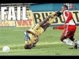 Epic Sport Fail Compilation #2 2014