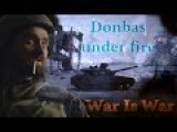 Eng Subs Donetsk Airport New Terminal Assault Exclusive Combat Footage 16-18th January. Donbas Under Fire Documentary