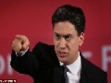 Ed Miliband - Busy Doing Nothing On Immigration