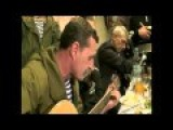 Eng Subs NAF Major General Igor Bezler Sings Song Commemorating Soldiers Fallen In Afghanistan