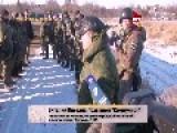 Eng Subs 18+ UAF Squad Surrenders At Debaltsevo 17 02 15
