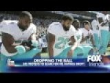 Ex-NFL Players In Denial Regarding 12% Drop In Ratings