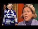 Elizabeth Warren Describes Hillary Clinton As A Donor Puppet 2004