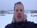 Extreme Cold Air To Hit Toronto Ontario On Friday February 13, 2015