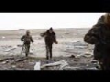 Eng Subs Donetsk Airport Front Line 24 10 2014