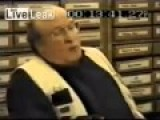 Ernst Zundel Warns Jews About Doing To America What They Did To Germany