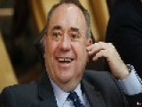 Ex-SNP Leader Alex Salmond To Stand For UK Parliament