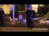Excessive Force By Police On Innocent Woman
