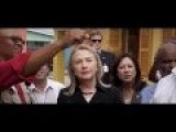 EXPOSING HILLARY CLINTON: How She Used Haiti Disaster To Steal Aid For Her Billionaire Friends