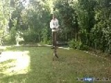 Epic RC Helicopter Fail