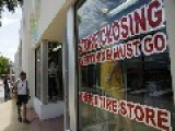 Economic Death Spiral: More American Businesses Closing Than Opening, Retail Sales Drop Most Since June 2012