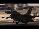 EVENTS AT NELLIS AIR FORCE BASE F-15, F-16, B1 Bomber, CH-47 Take Offs