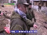 Eng Subs The Moment Graham Phillips Was Wounded