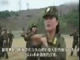 Emotional Officers Ask Female Commandos To Get Ready To Liberate Seoul