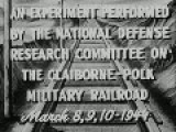 Experiments To Dera 291d Il A Train WW2 Documentary