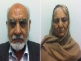 Eccles Couple Guilty Of Trafficking And Rape Servant Girl UK