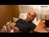 Eng Subs Interview With Graham Phillips From The Hospital 25 11 14