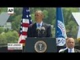Egyptians Laugh At Obama Coast Guard Speech