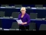 EU Asylum System Makes Britain Less Secure - Jane Collins MEP