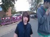 Fine Young English Lads Rapping