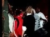 Ferguson Peaceful Protesters Attack Young White Man 10 24 14 Part 1