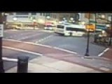 Fatal NJ Transit Bus Crash In Newark