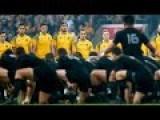 Fearsome All Blacks Haka - Rugby World Cup 2015 Final V Australia