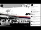 FLIGHT MH17 Why We Still Don't Know What Happened - Peter Vlemmix Keep It Real E1