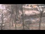 Fresh Vidio About Maydanists Sniper Shooting On Instytutska Street In Kiev On February 20