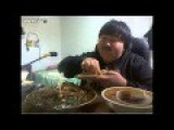 Funny Korean Guy Eats More Food