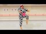 Fat Ballerina Dancer ?
