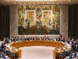 French President F. Holland Statement Against IS At UN Security Council