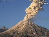 Four Spectacular Eruptions In One Day