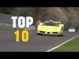 Ferrari: Top 10 Fastest Cars In The World. The Highest Speed