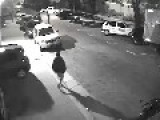 Failed Robbery In Brazil