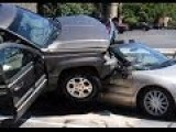 Fatal Car Crashes 2014