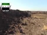 FSA Groups Continue To Fight And Advance In Quneitra Province