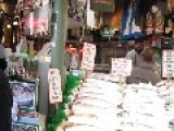 Fish Throwing At Pike Place Market In Seattle November 30, 2014