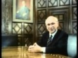 Free To Choose Part 3: Anatomy Of A Crisis Featuring Milton Friedman