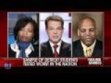 Fox News: Black Americans In Detorit Have Lower IQ's Than Cavemen