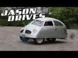 Funniest Car Review - '51 Hoffman