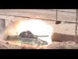 FSA Gets A Perfect Hit On Turrets Tank